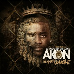 Konkrete Jungle - Akon