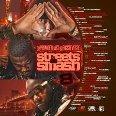 Streets On Smash 8 (CD2)