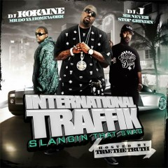 International Traffik (CD1)