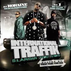 International Traffik (CD2)