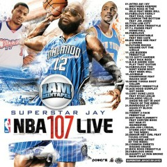 I Am Mixtapes 107 (CD1)