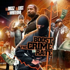 Boost The Crime Rate (CD1)