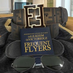 Frequent Flyers (CD1)