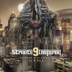 Streets Inspired 9 (CD2)