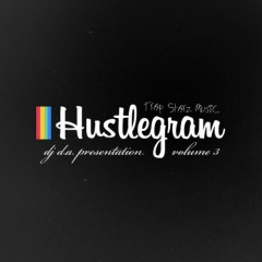Hustlegram 3 (CD2)