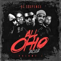 All Ohio 2012 (CD1)