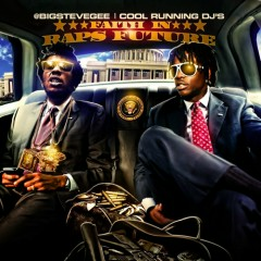 Faith In Raps Future (CD1)