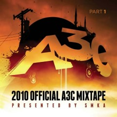 2010 Official A3C Mixtape (CD1)