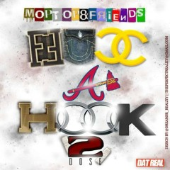 F*ck A Hook 2 (CD2)