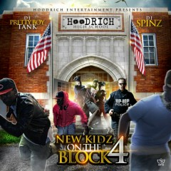 New Kids On The Block 4 (CD2)