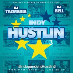 Independent Hustlin 3 (CD1)