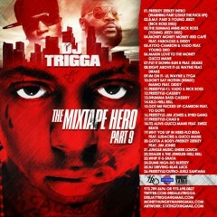 The Mixtape Hero 9 (CD1)