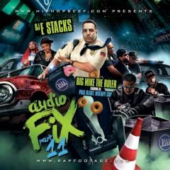 Audio Fix 11 (CD1)