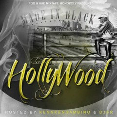 Made In Black Hollywood (CD2)