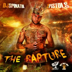 The Rapture (CD1)