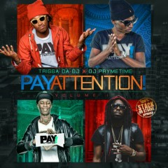 Pay Attention (CD1)