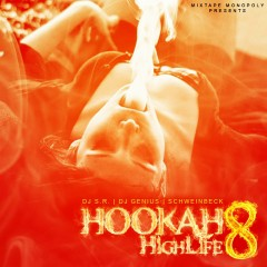 Hookah Highlife 8 (CD1)