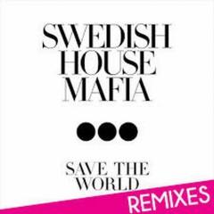 Save The World (Remix)