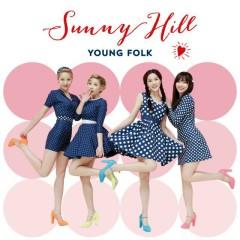Young Folk - Sunny Hill