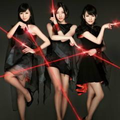 レーザービーム / 微かなカオリ (Laser Beam / Kasukana Kaori) - Perfume
