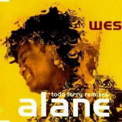 Alane (EP) - Wes