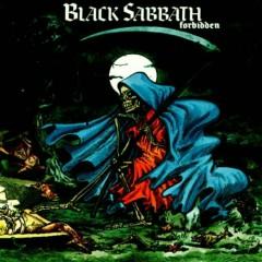 Forbidden - Black Sabbath