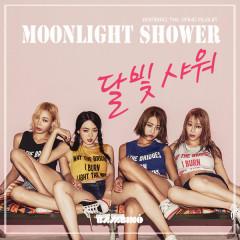 Moonlight Shower (2nd Digital Single )
