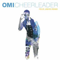 Cheerleader (Single)