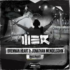Imaginary (Single) - Brennan Heart,Jonathan Mendelsohn