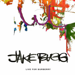 Live For Burberry (EP)