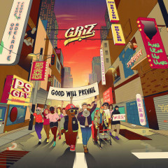 Good Will Prevail - GRiZ