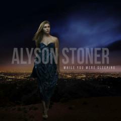 While You Were Sleeping (EP) - Alyson Stoner