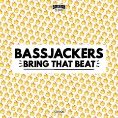 Bring That Beat (Single)