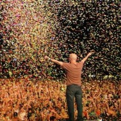 Splendour In The Grass Festival - Moby