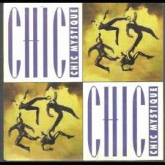 Chic Mystique (CDM) - Chic