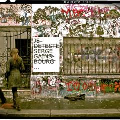 Archives Télé Radio - Serge Gainsbourg