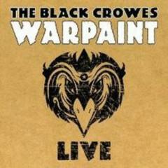 Warpaint Live (CD1) - The Black Crowes
