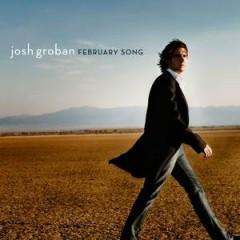 February Song (UK CDS) - Josh Groban