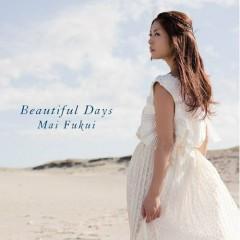 Beautiful Days - Fukui Mai