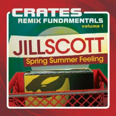 Crates Remix Fundamentals Vol 1 - Jill Scott