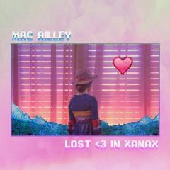 Lost ♥ In Xanax (Single)