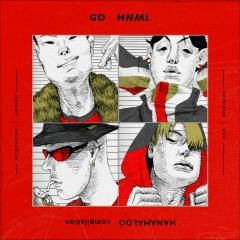 Go HNML (Mini Album)