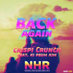 Back Again (Single) - Crispi Crunch