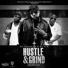 Hustle & Grind (CD2)