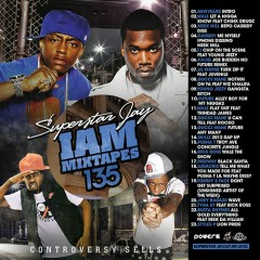 I Am Mixtapes 135 (CD1)