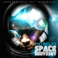 Space Odyssey (CD1) - Kid Cudi
