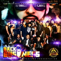Back 2 Business (CD1)