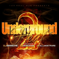 Underground Heat 2 (CD1)