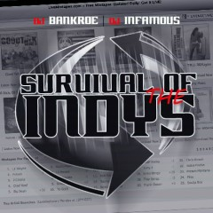 Survival Of The Indy's