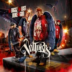 Vultures (CD2)